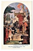 King John Sealing Magna Carta Fine Arts Publishing Co Ltd - Königshäuser