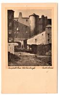Old Edinburgh Etchings Castle Series - Midlothian/ Edinburgh