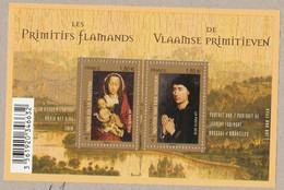 FRANCE 2010 F4525 Les Primitifs Flamands DE VLAAMSE PRIMITIEVEN Timbre NEUF - Sheetlets