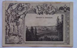 Gleisdorf 296 Steiermark General View Panorama Church - Gleisdorf