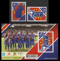2012 Cape Verde National Football Team - Kap Verde