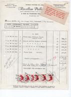 Taxe Sur Les Peaux - Fiscale Zegels