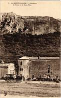 CPA La Ste-BAUME L'Hotellerie La Grotte Et Le (987335) - Saint-Maximin-la-Sainte-Baume