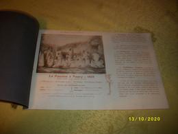 La Passion à NANCY 1922/ La Nuit Des Rois - Altri Oggetti