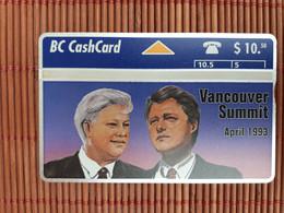 Phonecard Canada 308 A (Mint,Neuve)  Rare - Canada