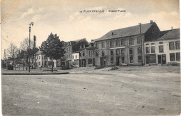 Florenville NA17: Grand'Place 1920 - Florenville