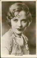 Phyllis Haver - Schauspieler