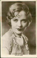 Phyllis Haver - Acteurs