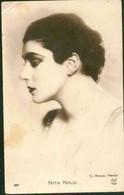 Nita Naldi - Schauspieler