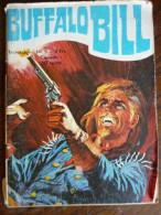 Buffalo Bill Trimestriel N°5/ Editions Jeunesses Et Vacances, Novembre 1974 - Kleine Formaat