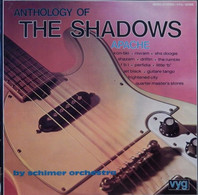 """Schimer Orchestra 33t. LP """"anthology Of The Shadows"""" (a Tribute) - Instrumentaal"""