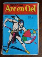 Spécial Arc-en-Ciel N°23/ SACI, Février 1960 - Kleine Formaat