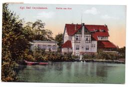 Kgl Bad Oeynhausen / Partie Am Siel - Autres