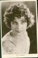 Betty Bronson - Schauspieler