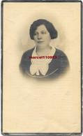 Bronselaer Odile ( Liedekerke 1907/1939 ) - Esquela