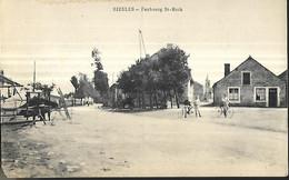 Biesles ( 719 Habitants En Haute -Marne )   Faubourg St - Roch - Otros Municipios