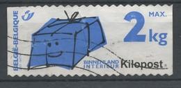 KILOPOST. 2 Kilos  Et Défectueux Cote 8,00 Euros - Railway