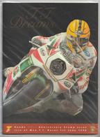 ISLE OF MAN 1998 Isle Of Man TT Races & 50th Anniversary Of Honda: Souvenir Folder UM/MNH - Isla De Man