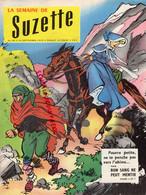 LA SEMAINE DE SUZETTE- N° 96- 24 SEPTEMBRE 1959-  -JAPON- - Ohne Zuordnung
