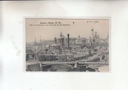 Moscou -mockba    1900 - Rusia