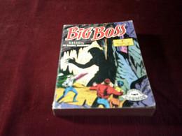 BIG BOSS  RECUEIL N° 687 - Boeken, Tijdschriften, Stripverhalen