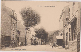 CP HAMOIR Route Du Neblon - Hamoir
