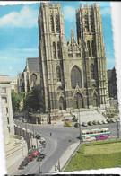 CP BRUXELLES - Monumenti, Edifici