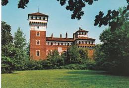 (L293) - ROVASENDA (Vercelli) - Castello Nuovo - Vercelli