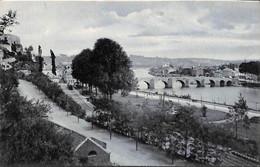 Namur - Panorama (Nels, Vue Tram Tramway) - Namur