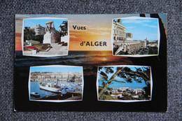 Vues D'ALGER - Algiers