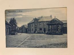 Carte Postale Ancienne  Eigenbilsen - Dorp - Bilzen