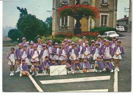 Majorettes De Montagny - Altri Comuni