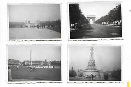 75 010  PARIS OCCUPATION ALLEMANDE  1940 - Otros