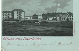 Gruss Aus Saarlouis - Kreis Saarlouis