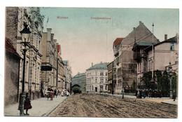 Wurzen  / Dresdnerstrasse - Wurzen