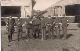 Aviation - Aviateurs Militaires Suisses - Berne - 1914 - Aviación