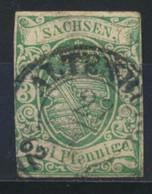 Sachsen 2II O - Sachsen