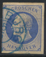 Hannover 15 O - Hannover