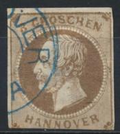 Hannover 19 O - Hannover