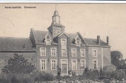 Corswarem - Ferme Godbille - Berloz