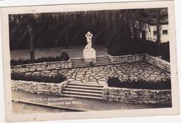 44278 - Saint-Vith  Monument Aux Morts - Saint-Vith - Sankt Vith