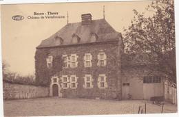44279 -  Becco  Theux  Chateau De Vertefontaine - Theux