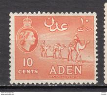 Aden, Chameau, Camel, Élizabeth II - Altri
