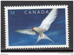 Canada, 2009, MNH, Oiseau, Bird, Artic Tern, Sterne De L'arctique - Unclassified