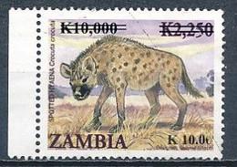 °°° ZAMBIA - MI N°1700 - 2013 °°° - Zambie (1965-...)