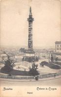 BRUXELLES - Colonne Du Congrès - Monumenti, Edifici