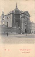 LIEGE - Eglise Des Augustins - Liège