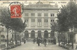 LORIENT  -- Le Théâtre                -- ? - Lorient