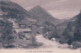Praz De Fort VS Orsières (JJ 2550) - VS Valais