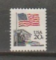 USA--Scott # 2592- MNHCatalog  Value $ 0.40 - Vereinigte Staaten